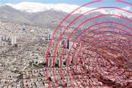 جزئیات زلزله 5.7 لیشتری خراسان شمالی 23 اردیبهشت 96