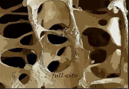 عوامل موثر بر پوسیدگی استخوان و منابع غذایی دارای کلسیم و فسفر