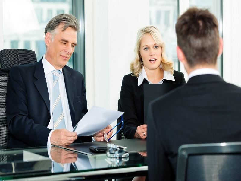 فایل خود هیپنوتیزم موفقیت در مصاحبه های شغلی