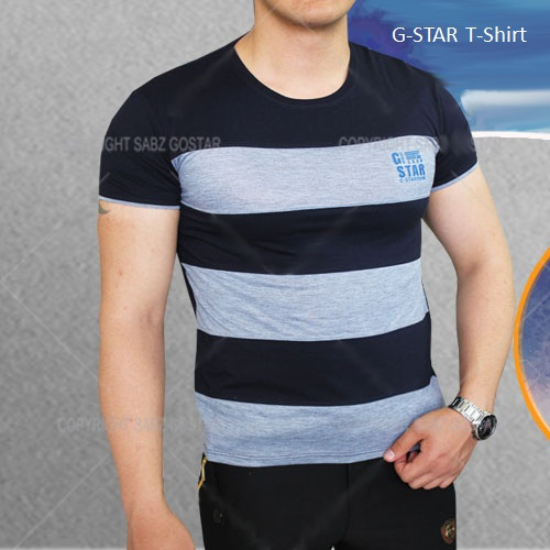 تیشرت مردانه جی-استار G-STAR