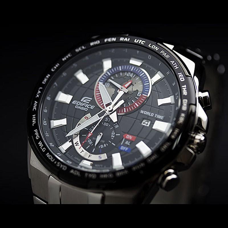 خرید ساعت جهانی کاسیو