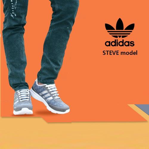 کتانی مردانه STEVE DICSON STONE adidas