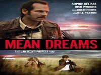 دانلود فیلم Mean Dreams 2016