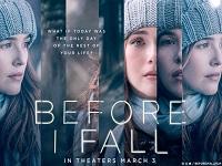 دانلود فیلم پیش از آنکه بمیرم - Before I Fall 2017