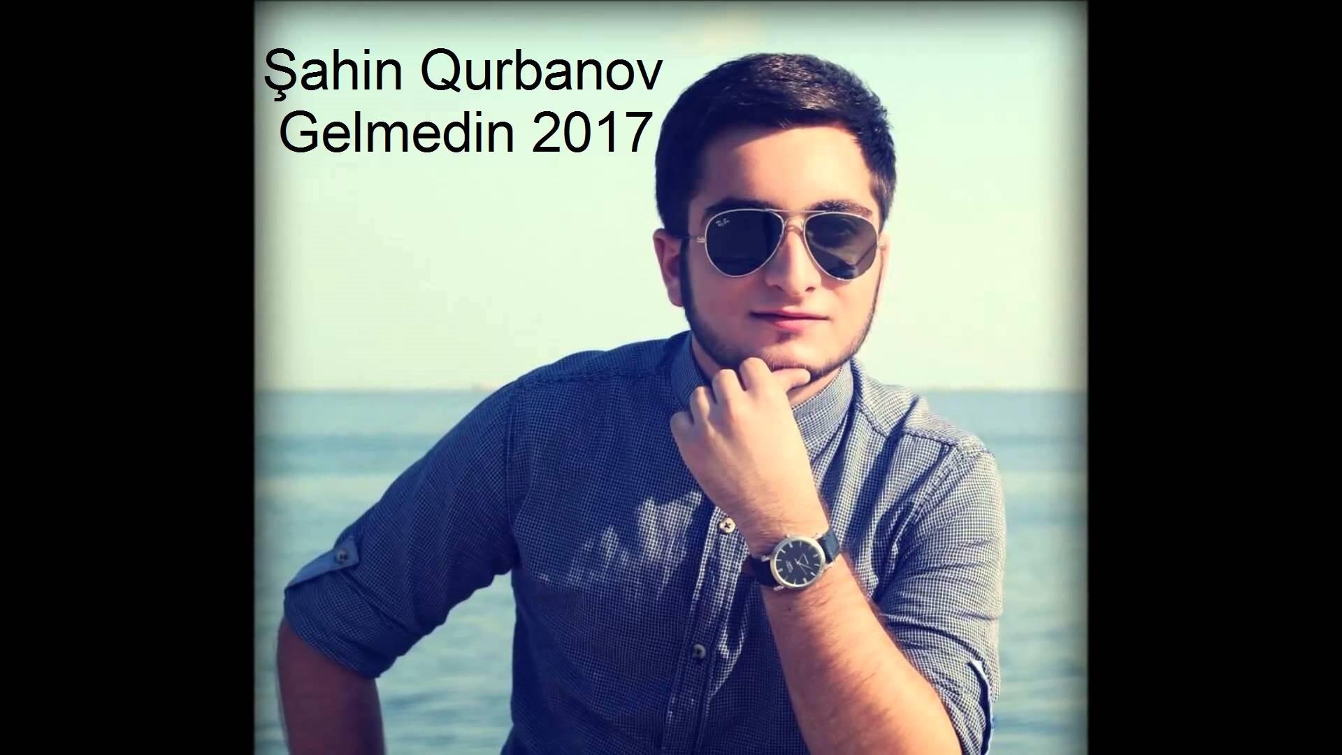 Şahin Qurbanov