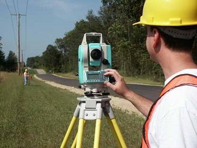 جزوه آموزش دوربین توتال استیشن