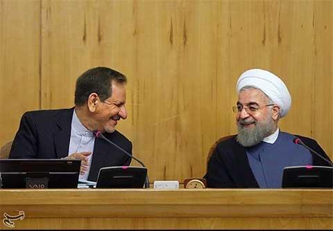 آیینه یزد - برای آزادی در اندیشه، قانون در عمل و استیفای حقوق شهروندی به روحانی رای میدهیم
