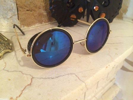 خرید عینک آفتابی جنیفر