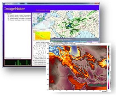 معرفی وبگاه: دسترسی سریع به جعبه اطلاعات و مدلهای هواشناسی!