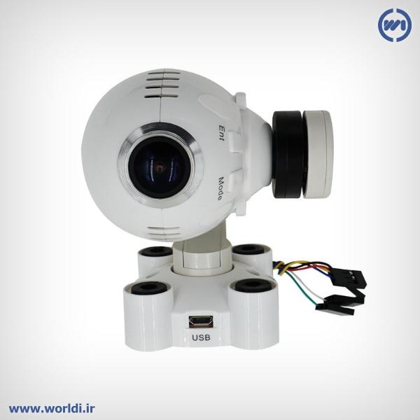 دوربین cx-22