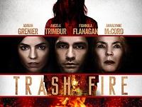 دانلود فیلم Trash Fire 2016