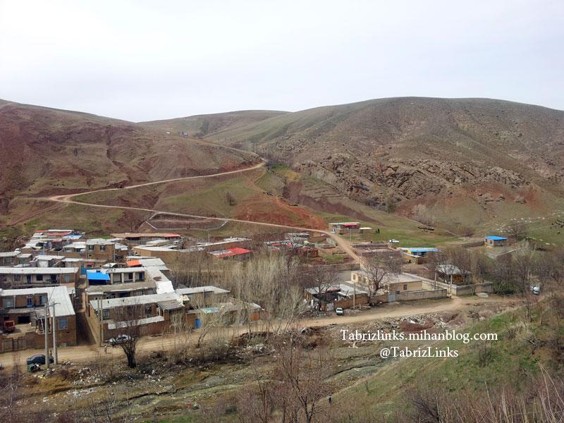 روستای گلجار