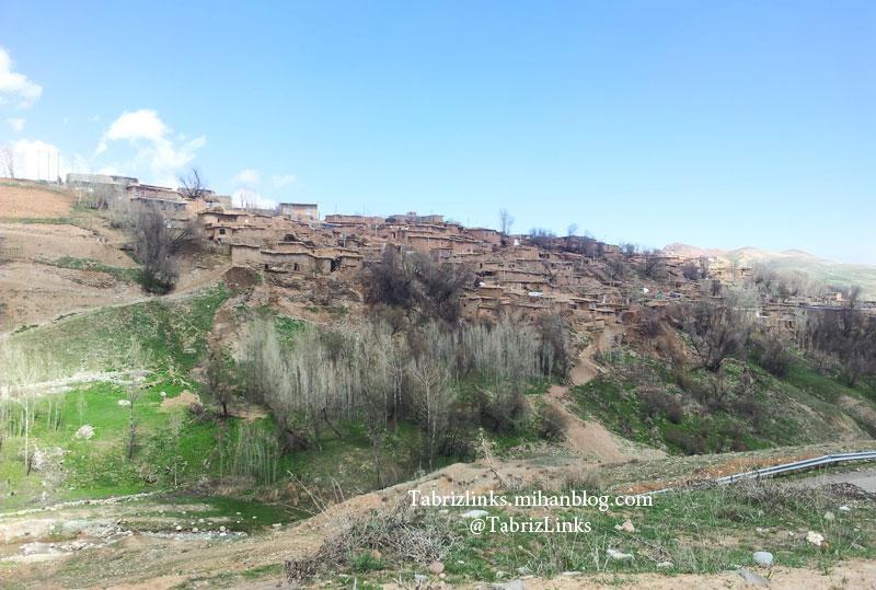 روستای دوگیجان