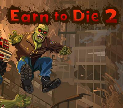 دانلود ترینر جدید بازی Earn to Die 2