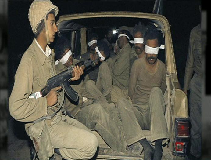 جنگ تحمیلی  - سربازان ایرانی.jpeg