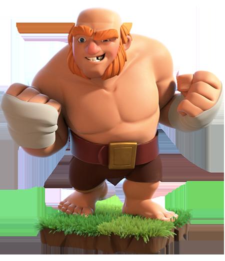 غول مشت زن Boxer Giant