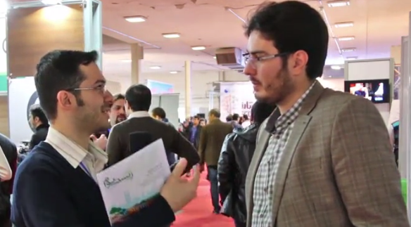 مصاحبه با استارتآپ درمانکده، دستیار هوشمند پزشکی
