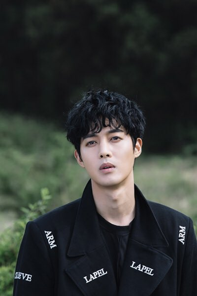[Photo] Kim Hyun Joong Japan Mobile Site Update [2017.05.26]