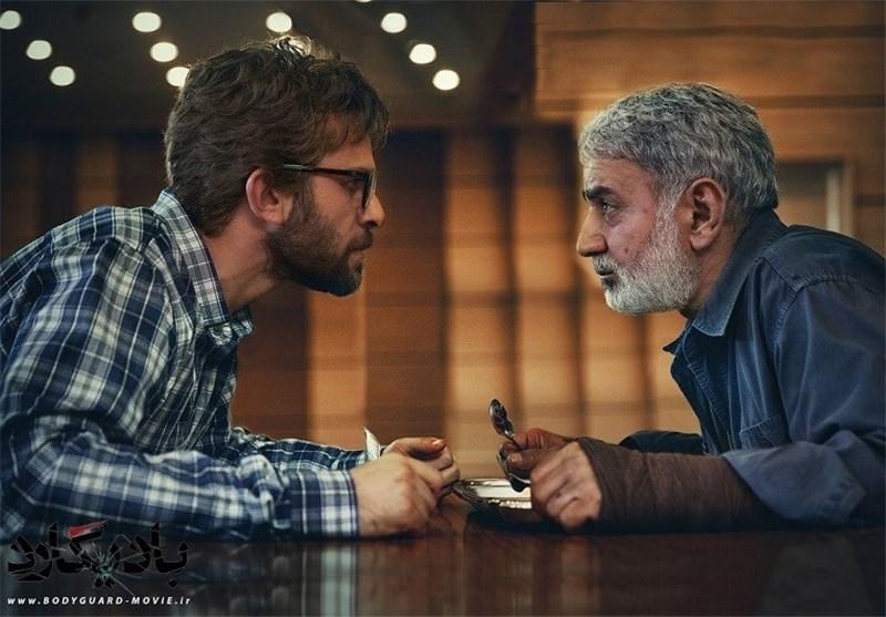 پرویز پرستویی و بابک حمیدیان کاندیدای بهترین بازیگر جشنواره بین المللی فیلم مادرید شدند