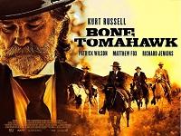 دانلود فیلم تاماهاوک استخوانی - Bone Tomahawk 2015