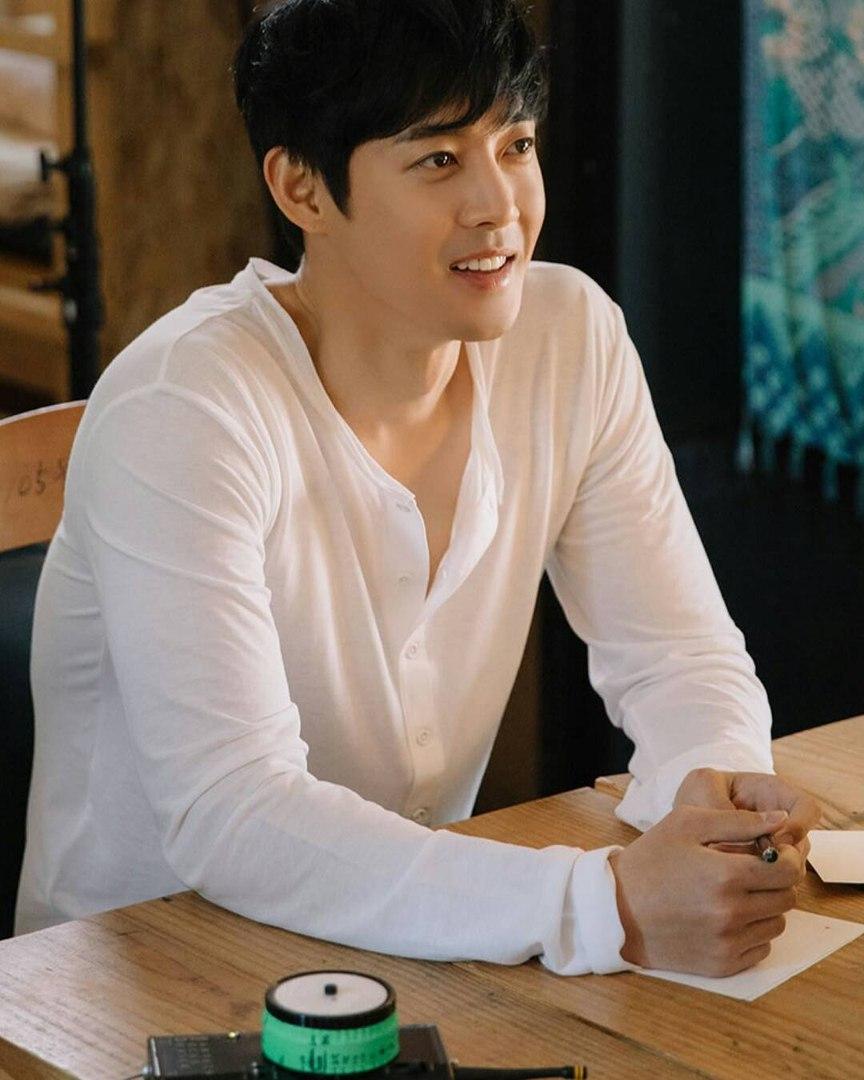 [Photo] Kim Hyun Joong Henecia Japan Update [2017.05.30]