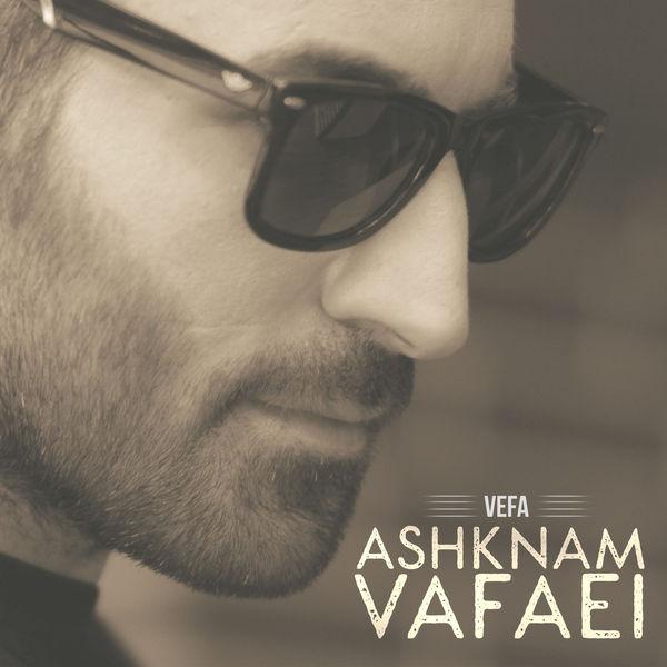 Ashknam Vafaei - Vefa [2017]