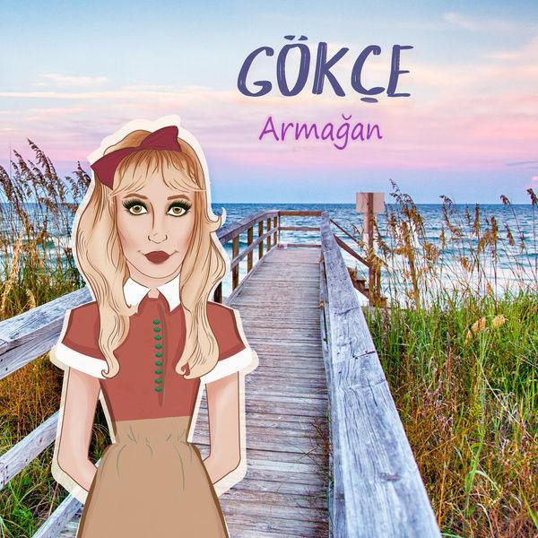 دانلود آهنگ ترکی جدید Gokce به نام Armagan
