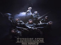 دانلود انیمیشن فاینال فانتزی - Kingsglaive: Final Fantasy XV 2016