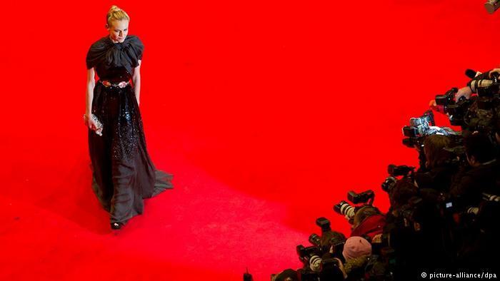 مدل لباسهای دایان کروگر در جشنواره کن,دایان کروگر جشنواره کن 2017,جشنواره کن 2017