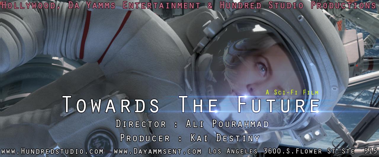 Movie science fiction voyeurism