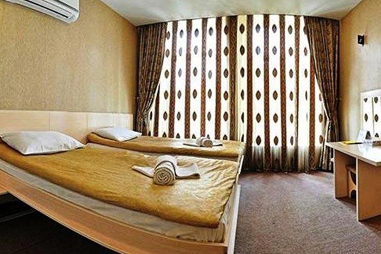 هتلهای ارزان تبریز