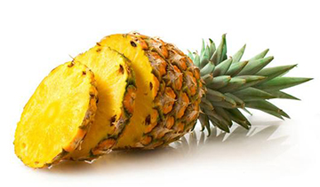 یکی از مهمترین خواص آناناس زد سرطان بودن آن است