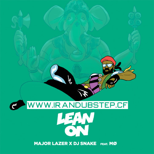 دانلود اهنگ Major Lazer & DJ Snake به نام Lean On feat. MØ