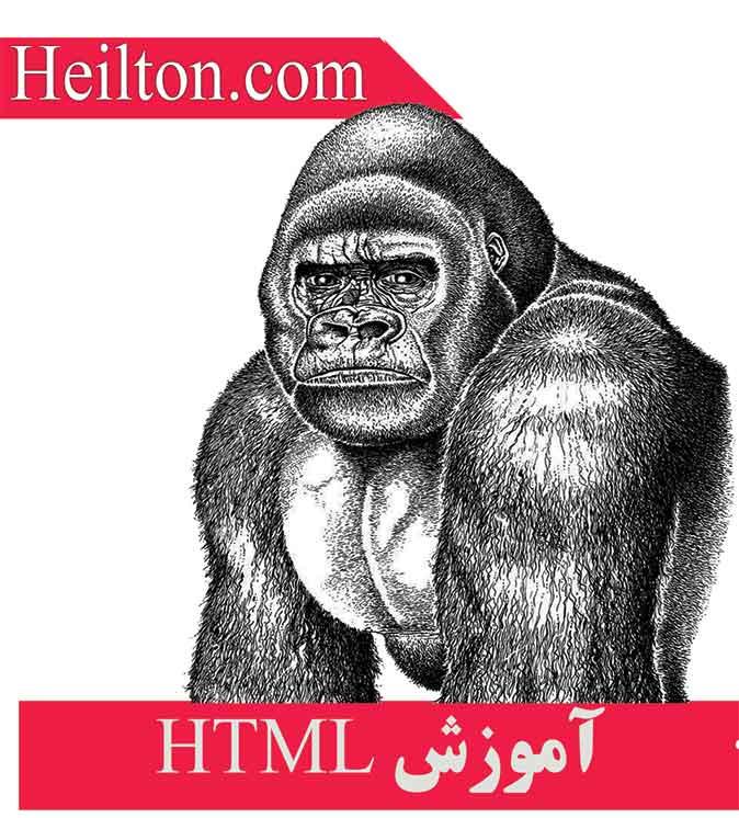 آموزش  Html & Html5