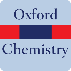دیکشنری شیمی