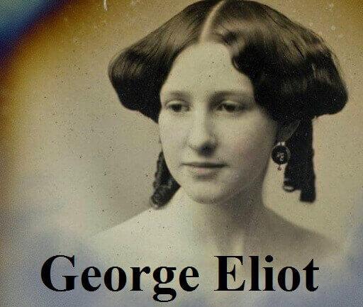 جورج الیوت - George Eliot