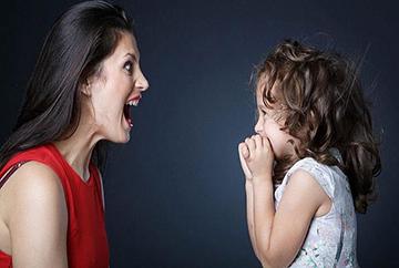خشم و عصبانیت باعث بر هم خوردن روابط میشود !