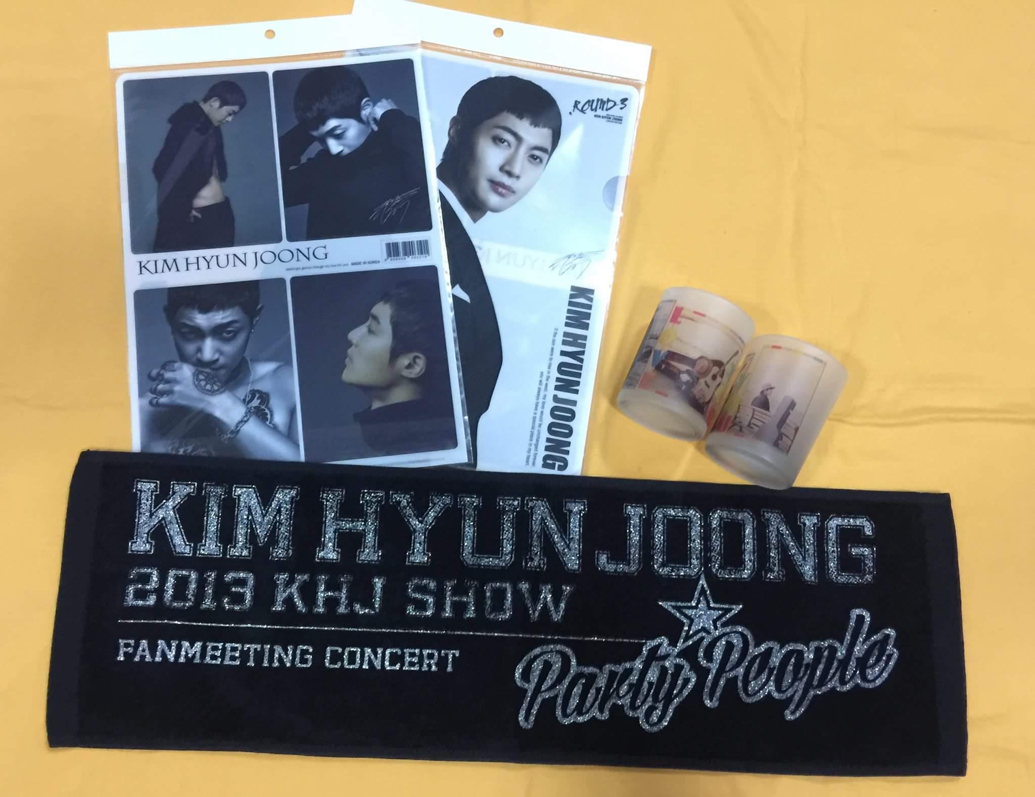 KHJ Inner Core Fanmade