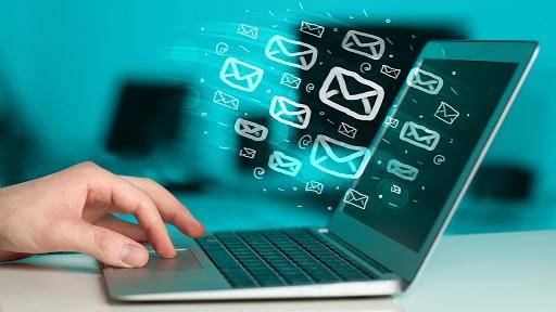 ایمیل - نامه الکترونیک - پست الکترونیک - Email