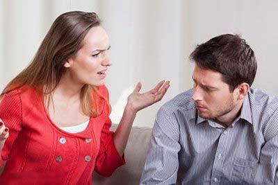 دعوای زوجهای جوان در اول زندگی بر سر 4 مساله ساده زیر است!!