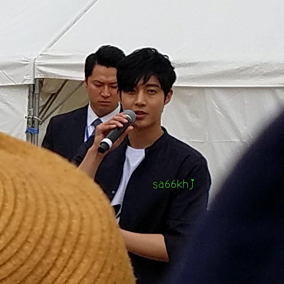 [Fancam] Rewind Handshake Event Osaka ~ Minato Machi River Place [2017.06.11]