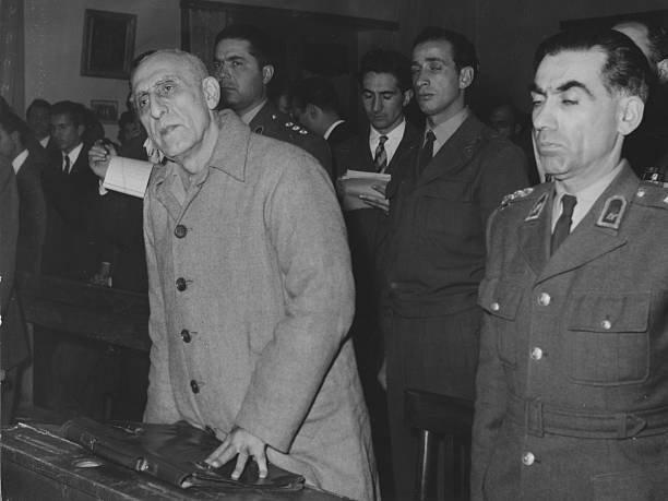 کودتای 28 مرداد و نقش کاشانی