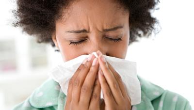 درمان آلرژی با طب سنتی