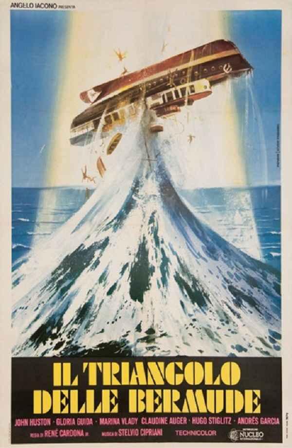 دانلود فیلم The Bermuda Triangle 1978