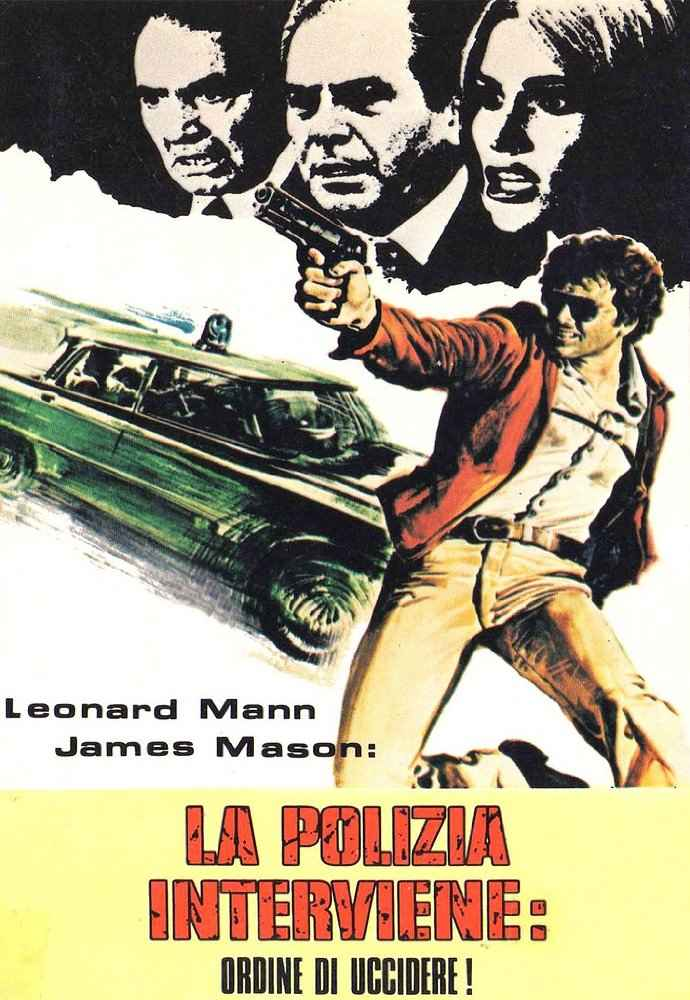 دانلود فیلم The Left Hand of the Law 1975