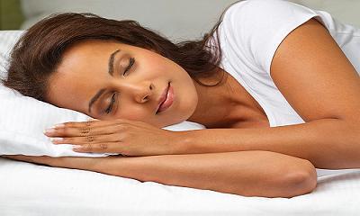 چگونه سريع و راحت بخوابيم ؟