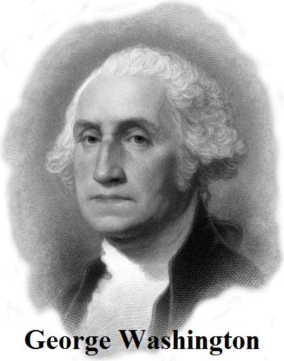 جرج واشنگتن - George Washington