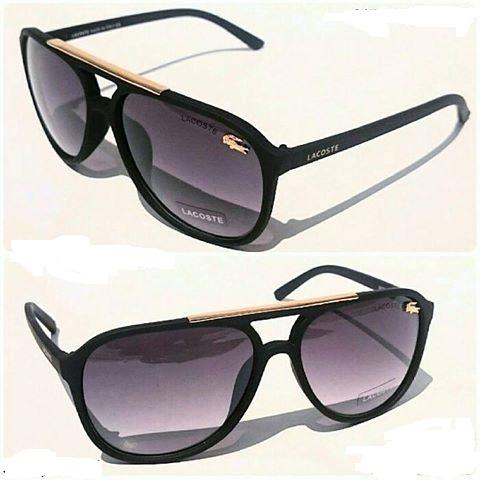 خرید آنلاین عینک لاگوست طرح کت Lacoste