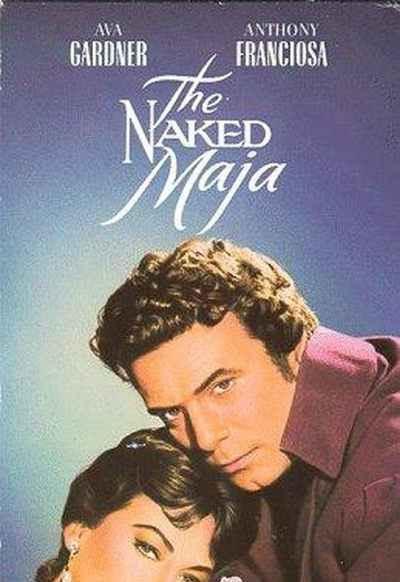 دانلود فیلم ۱۹۵۸ The Maja دوبله فارسی