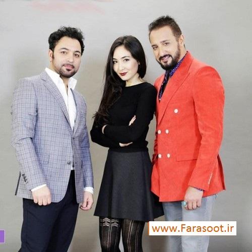 آهنگ افغانی جدید Elaha Soroor و Obaid Juenda و Sulaiman Sareer به نام Hamsadaye